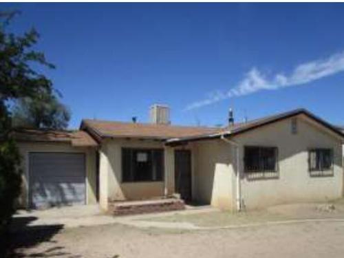 Photograph of 5019 San Luis Pl NW, Albuquerque, NM 87107