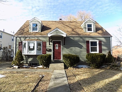 Photograph of 186 Leyfred Terrace, Springfield, MA 01108
