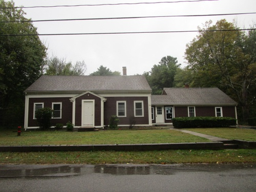 Photograph of 316-318 Whipple Ave, Burrillville, RI 02858