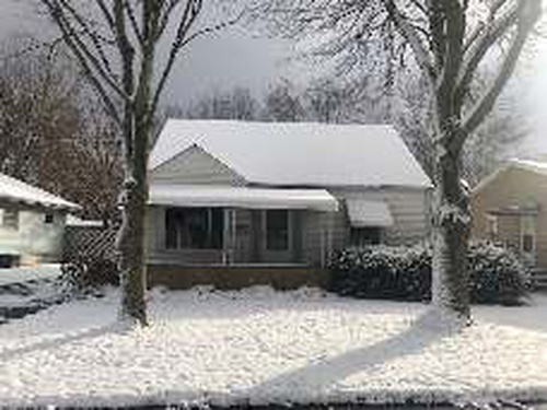 Photograph of 213 Highland Avenue, Niles, OH 44446