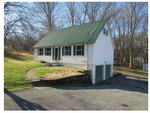 Photograph of 216 Sidney St, Beckley, WV 25801