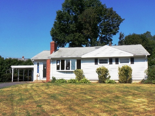 Photograph of 170 Contact Drive, West Haven, CT 06516