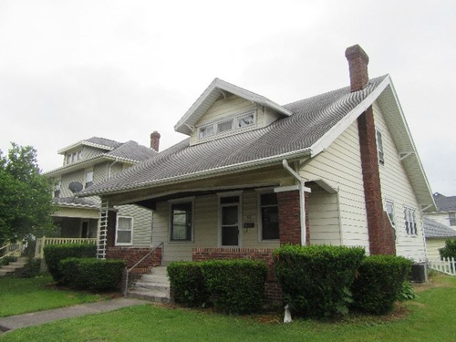 Photograph of 301 Tanguy St, Logansport, IN 46947