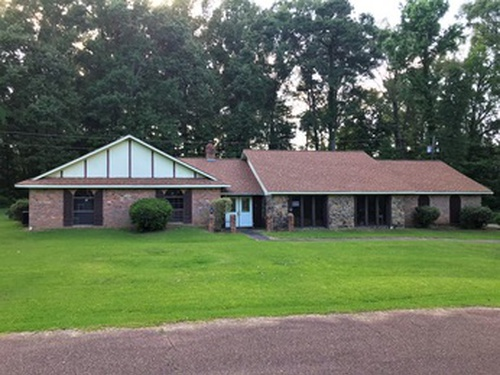 Photograph of 1073 Beechwood Drive, Port Gibson, MS 39150