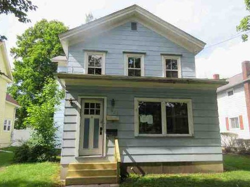 Photograph of 622 East Walnut, Titusville, PA 16354