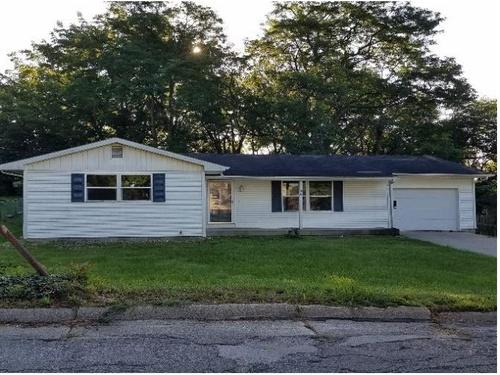 Photograph of 461 Freeman St, Kendallville, IN 46755