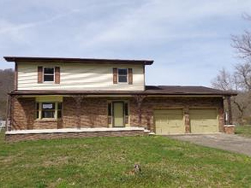 Photograph of 145 Weddington Lane, Prestonsburg, KY 41653