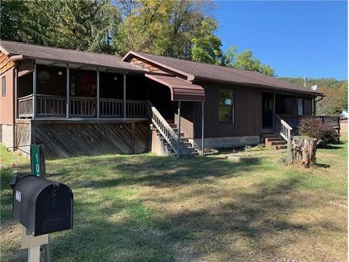 Photograph of 1031 Northside Rd, Grantsville, WV 26147