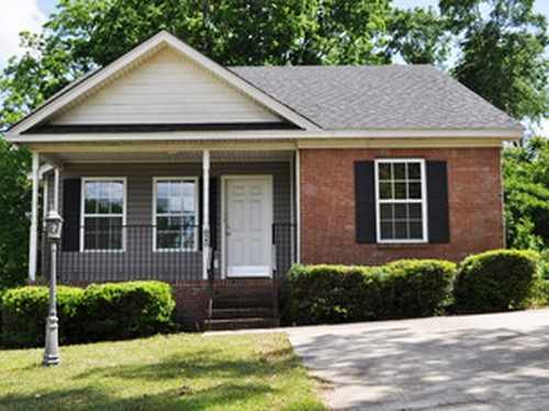 Photograph of 828 Dixie Ave, Columbia, SC 29203