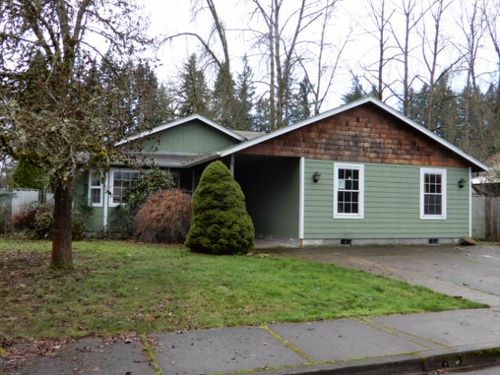 Photograph of 5077 Forsythia Dr, Springfield, OR 97478