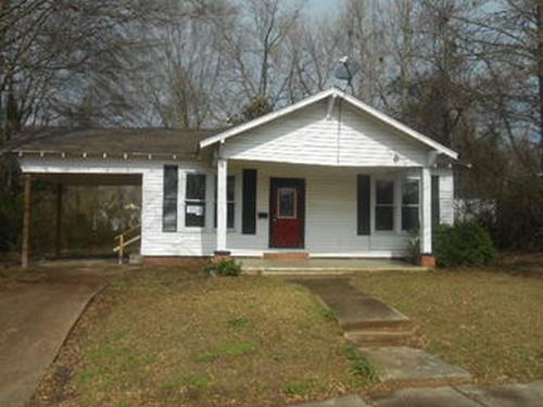 Photograph of 212 Pine St, Lexington, MS 39095