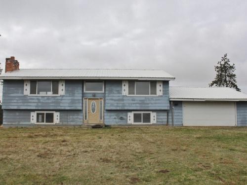 Photograph of 21426 W Jacobs Rd, Spokane, WA 99224