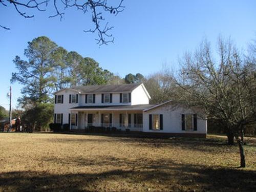 Photograph of 616 Willard Road, Greenwood, SC 29649