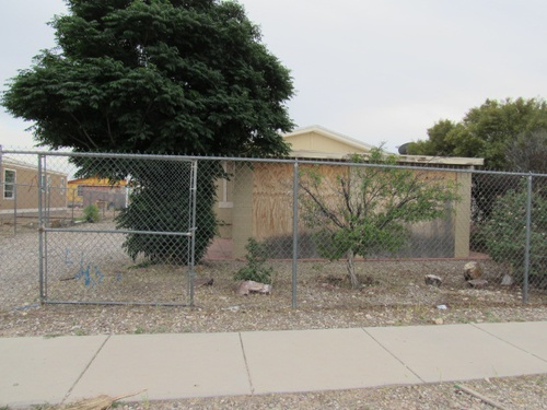 Photograph of 780 W Lightstar Cir, Tucson, AZ 85756