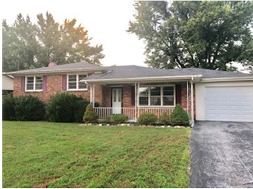 Photograph of 521 Linda Dr, Hopkinsville, KY 42240