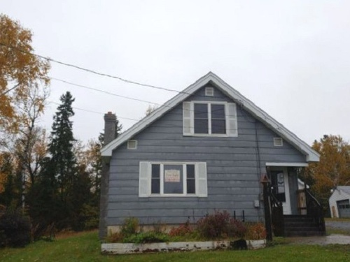 Photograph of 236 Soldier Pond Rd, Wallagrass, ME 04781