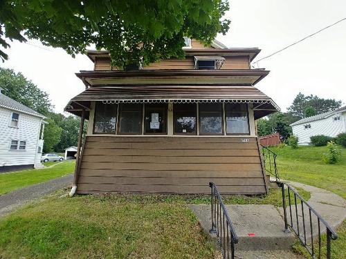 Photograph of 1168 Magee Street, Elmira, NY 14901
