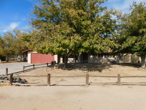 Photograph of 21944 Esaws Ave, Apple Valley, CA 92307