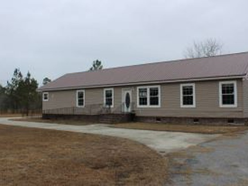 Photograph of 3877 County Line Rd, Hinesville, GA 31313