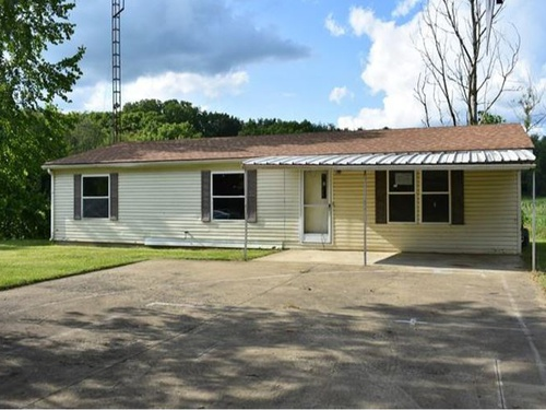 Photograph of 28571 Mickley Road, Danville, OH 43014