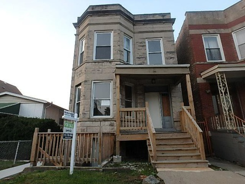 Photograph of 1423 West 62nd St, Chicago, IL 60636