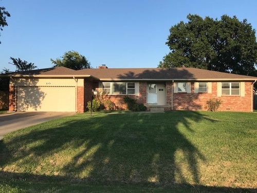 Photograph of 1293 S 105th East Ave, Tulsa, OK 74128