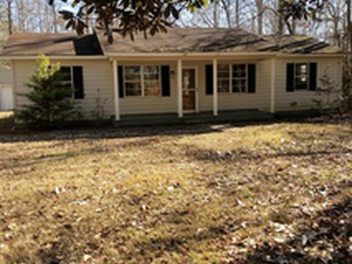 Photograph of 167 Clearview Rd, Carthage, NC 28327