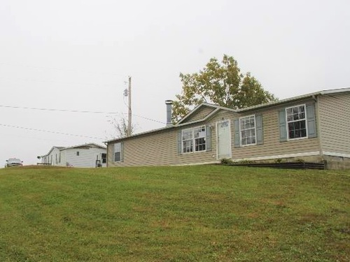 Photograph of 384 Stephens Dr, Falmouth, KY 41040