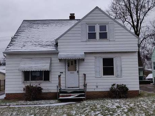 Photograph of 19405 Longview Ave, Maple Heights, OH 44137
