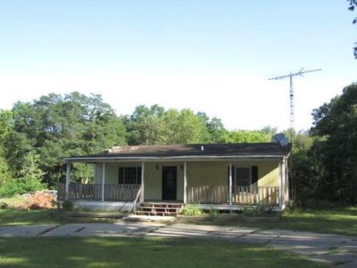 Photograph of 6630 Hawkins Rd, Jackson, MI 49201