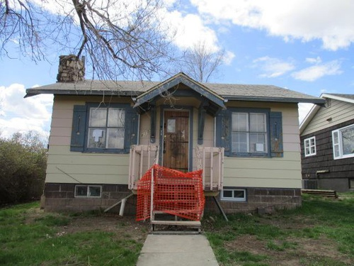 Photograph of 815 Taylor Ave, Rapid City, SD 57701