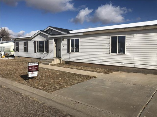 Photograph of 5921 South 1475 East, Vernal, UT 84078