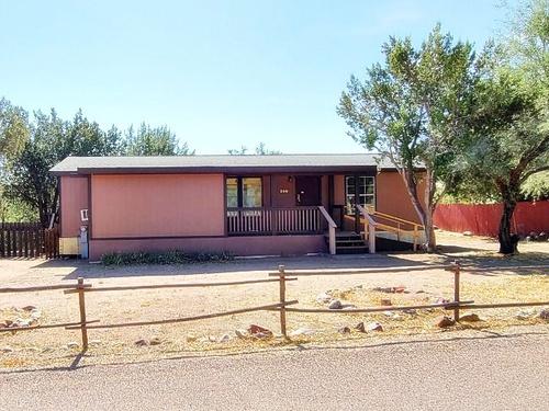 Photograph of 423 N Deer Creek Dr, Payson, AZ 85541
