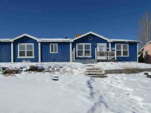Photograph of 1222 Taylor St, Craig, CO 81625
