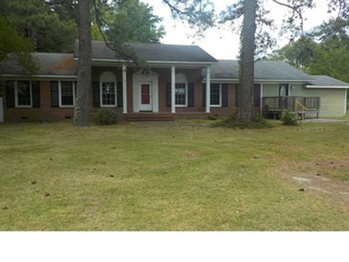 Photograph of 2131 Sapona Rd, Fayetteville, NC 28312