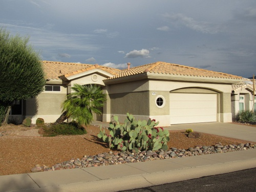Photograph of 14418 N Lost Arrow Dr, Oro Valley, AZ 85755