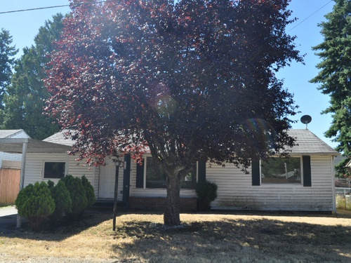 Photograph of 1316 S 115th St, Tacoma, WA 98444