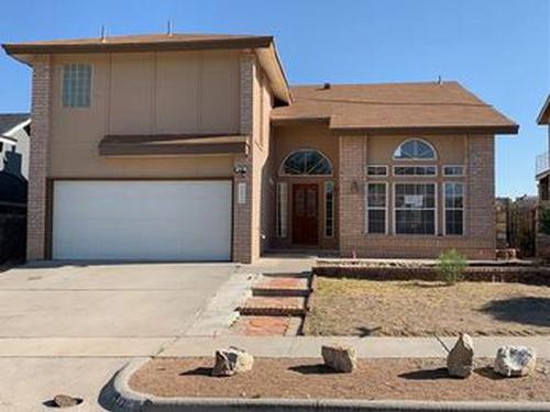Photograph of 7311 Luz De Lumbre Ave, El Paso, TX 79912