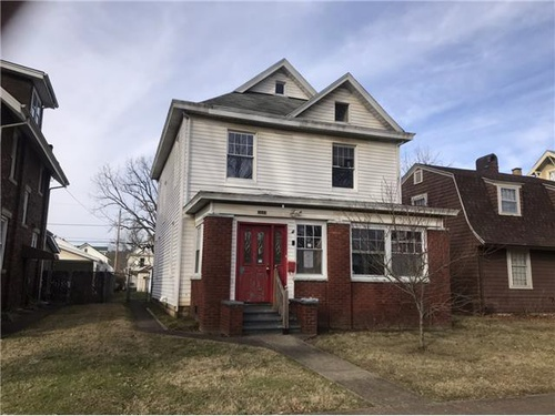 Photograph of 2644 First Ave, Huntington, WV 25702