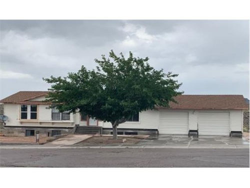Photograph of 2045 Sierra Vista D, Tonopah, NV 89049