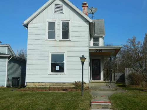 Photograph of 1026 Broadway St, Springfield, OH 45504