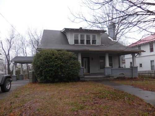 Photograph of 316 W Louise Avenue, Morristown, TN 37813