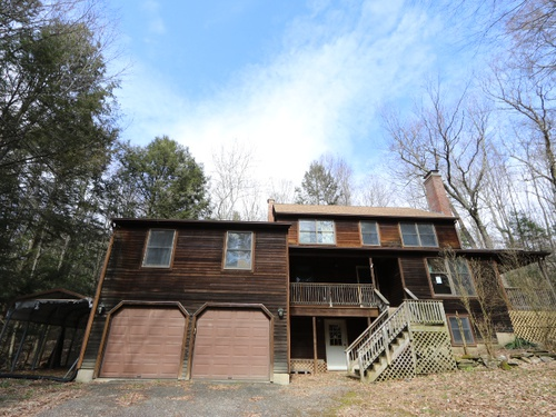 Photograph of 14 Barr Hill Road, Huntington, MA 01050