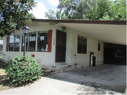 Photograph of 36148 Begonia Ave, Zephyrhills, FL 33541