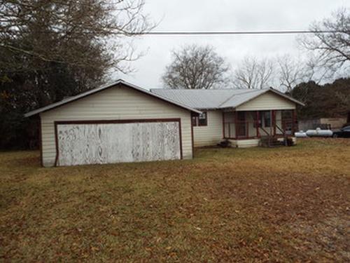 Photograph of 236 Highway 583 N, Tylertown, MS 39667