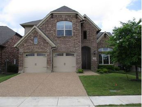 Photograph of 1024 Finsbury Ln, Forney, TX 75126