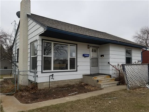 Photograph of 2410 5th Ave N, Great Falls, MT 59401