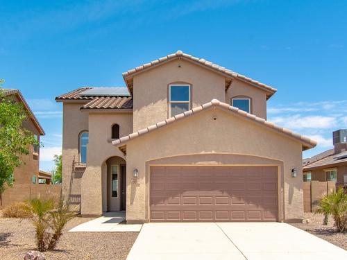 Photograph of 6650 E 35th Street, Yuma, AZ 85365