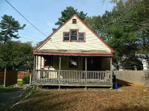 Photograph of 3 Cedar Rd, Norton, MA 02766