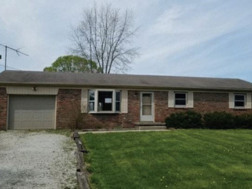 Photograph of 1461 450 W N, Shelbyville, IN 46176